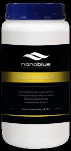 Chlorgranulat