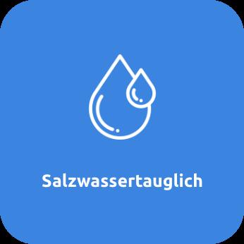 Salzwassertauglich