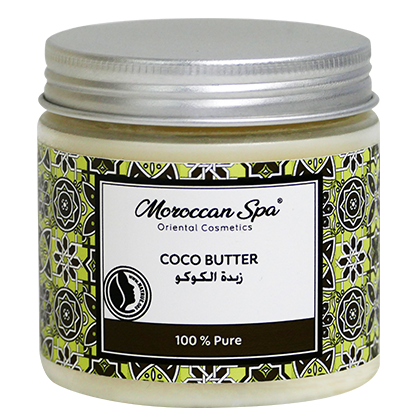 Kokos Butter