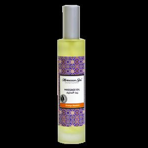 Orangenblüten Massageöl